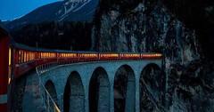 V červenci uvidí Švýcarské dědictví UNESCO návštěvníci v Praze