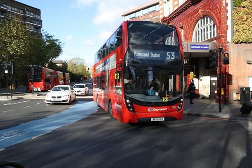 Stagecoach London 13077 BF15KHA