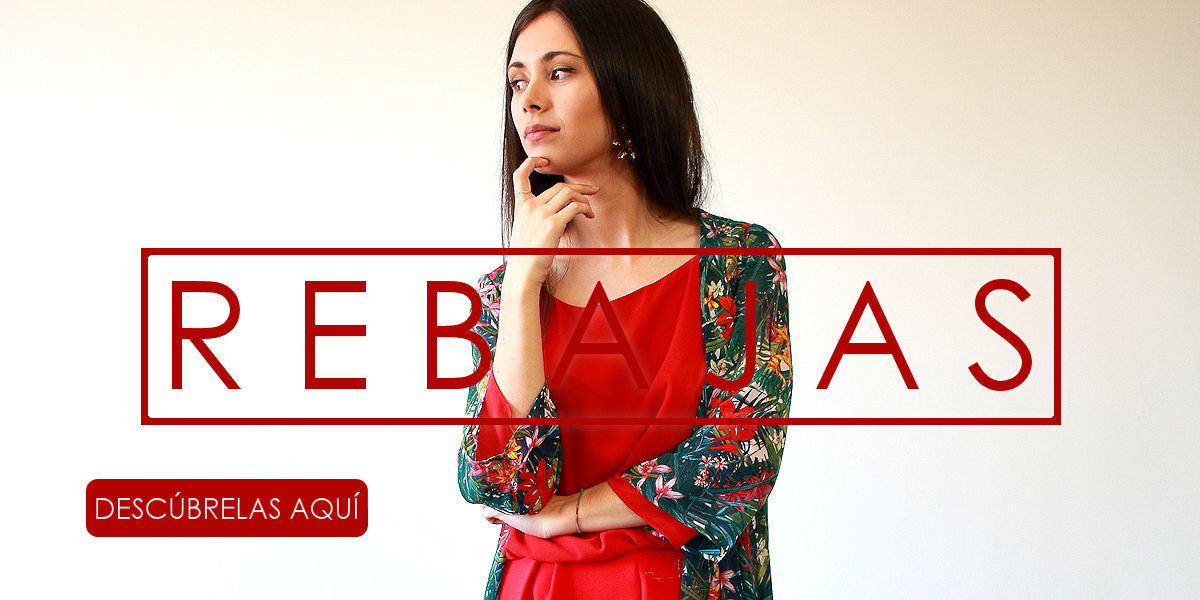 Bluedale | Look de invitada