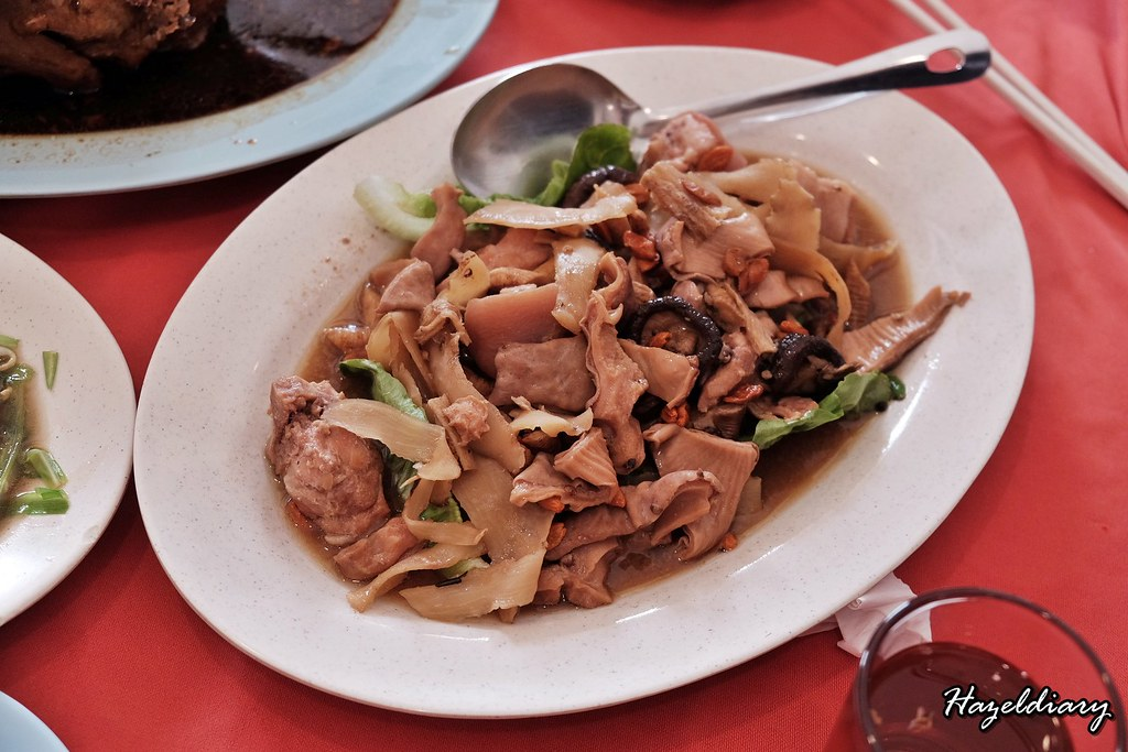 Ban Heong Seng- Pork