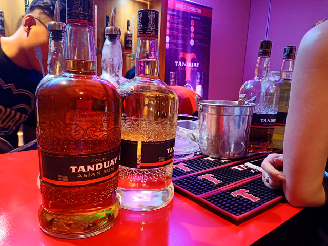 Tanduay (1 of 5)