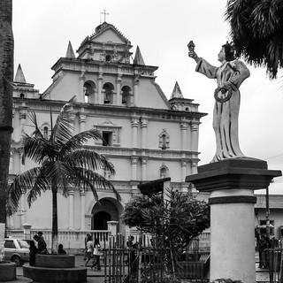 San Cristóbal Verapaz