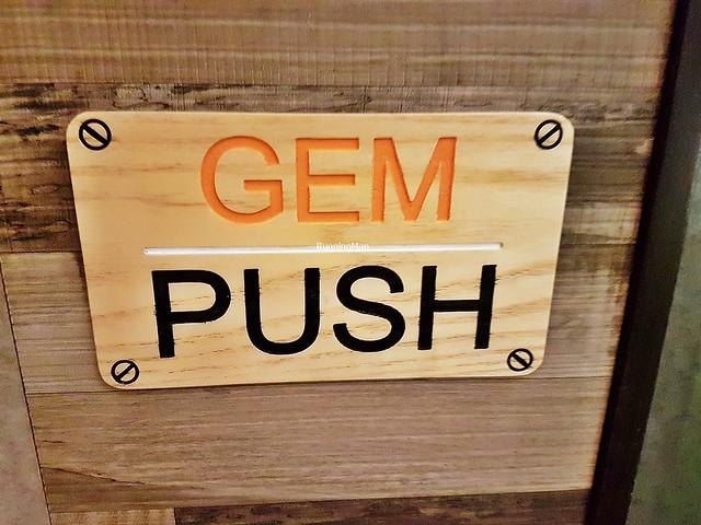 Gem Room