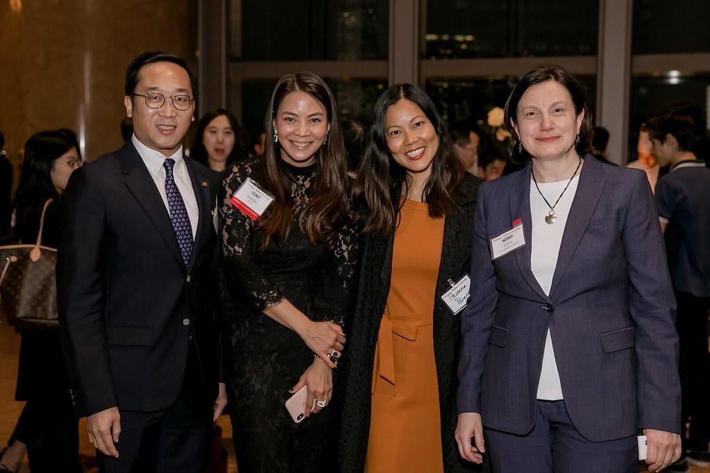 Hong Kong Anniversary Founders Tour