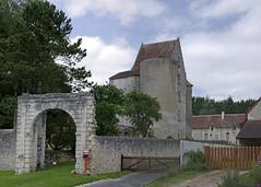 Betz-le-Château (Indre-et-Loire)
