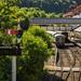 Llangollen Railway Station