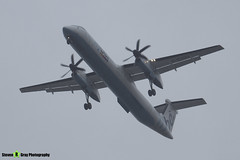 G-ECOG - 4220 - Flybe - Bombardier DHC-8-402 Q400 - Donington - 180402 - Steven Gray - IMG_8544