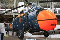 Sud Aviation HSS 1 n° SA181 ~ OT-ZKF B6