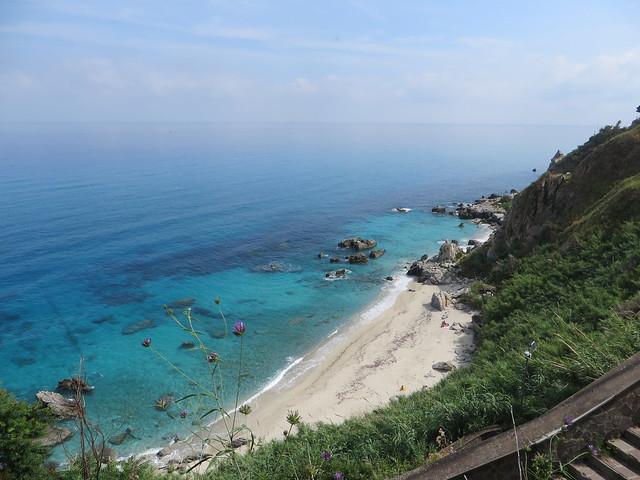 Spiaggia Michelino (1)