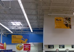 New and improving Olive Branch Walmart (and delicious deli)!