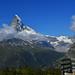 Le Cervin (4478 m)