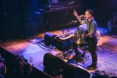 Dave Hause 06.03.2018 (Melkweg, Amsterdam)