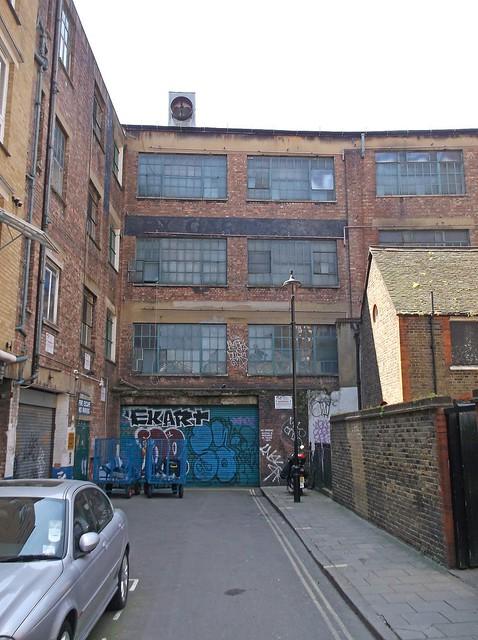 London Factory