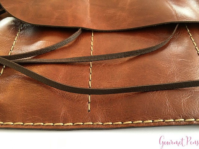 Galen Leather Tool Wrap Review @Galen_Leather 21