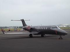 M-RBIG Learjet 45 Volantair LP