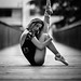 Sweet Dance by Sabrou Yves Photograff