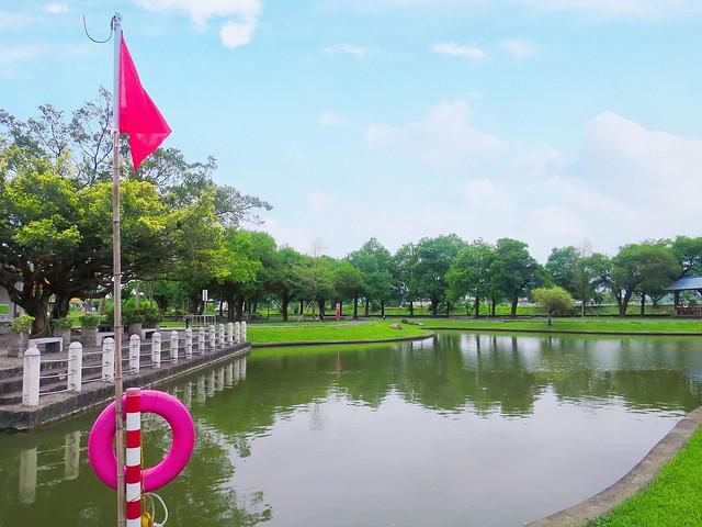 安農溪分洪堰風景區 (3)