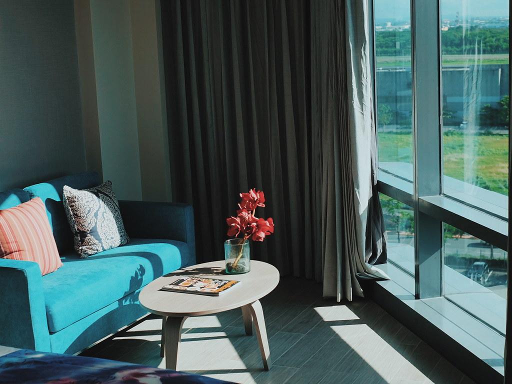 Savoy Hotel Manila Room Rates