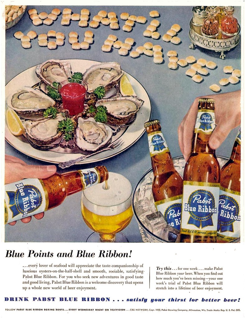 pbr-1953-oysters