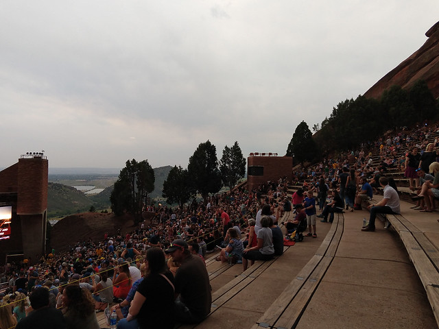 062918 The Avett Brothers at Red Rocks Opener David Crosby (293)