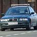 X451 OSO - BMW 316 @ fleetwood