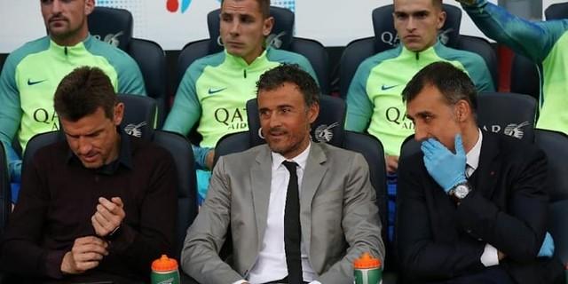 Ada Kabar Luis Enrique Segera Jadi Pelatih Baru Spanyol