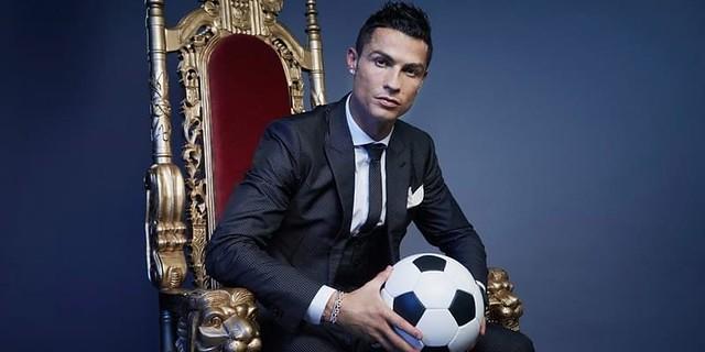 Antusiasnya Mattia Perin Bakal Setim Dengan Cristiano Ronaldo