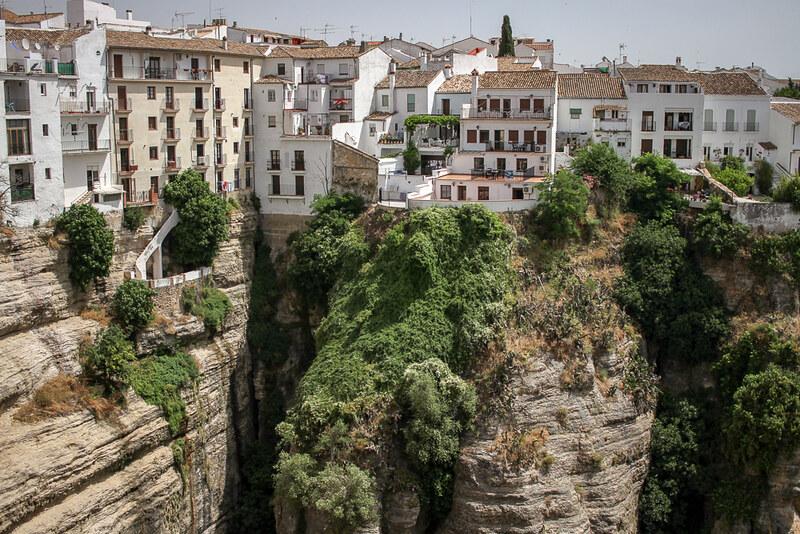 Casas de Ronda