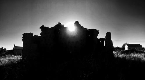 Castillos de adobe