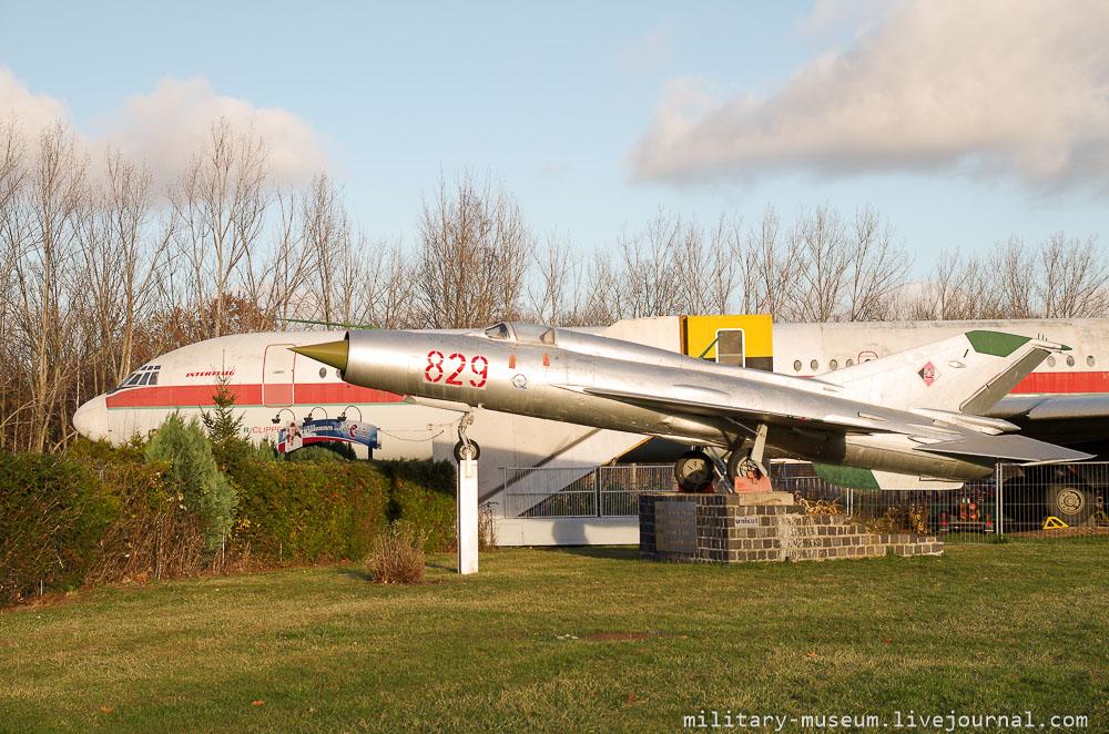 Luftfahrt- und Technikmuseum Merseburg-283