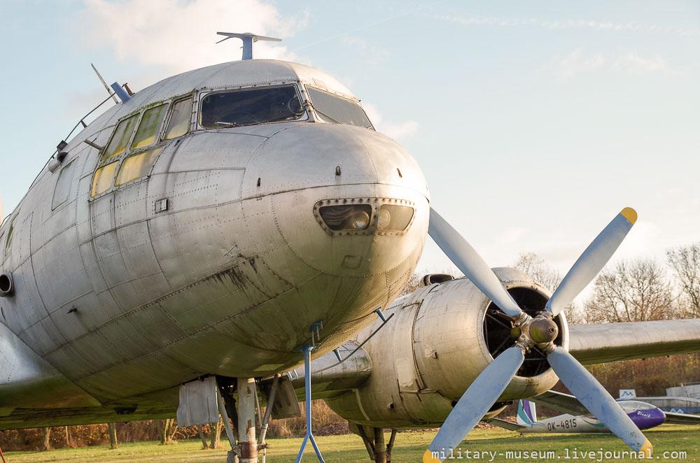 Luftfahrt- und Technikmuseum Merseburg-256