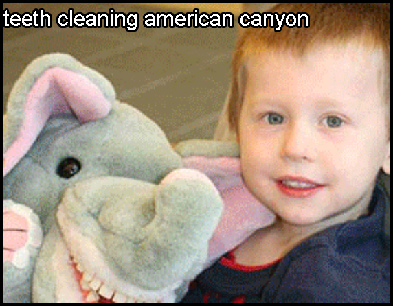 American Canyon Clean My Teeth