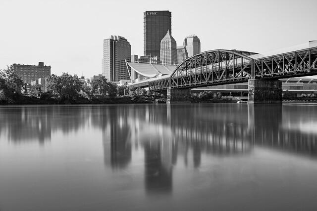 Pittsburgh Summer Ice