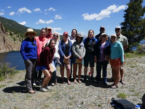 Western Rivers Teacher Workshops
