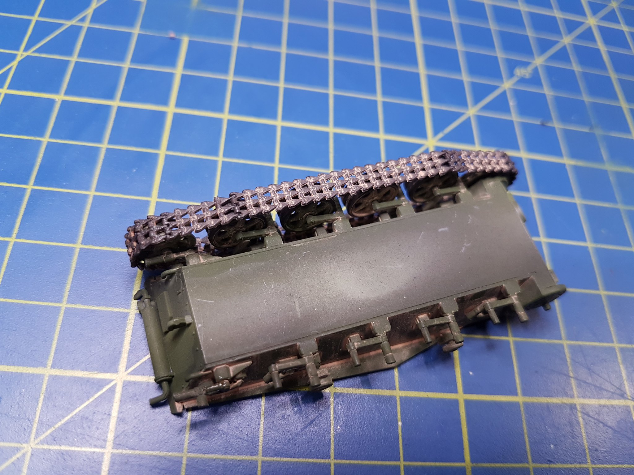 IBG Models 1/72 Stridsvagn m/40L Swedish Light Tank - Sida 2 28120525877_5c7c7e6b10_k