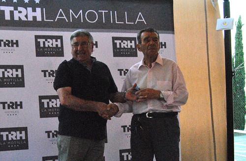 XV Gala del Deporte de la Semana Manuel Pérez Bejines