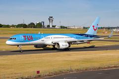 G-OOBG TUI Airways Boeing 757-236