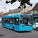 Arriva the Shires KX09 GYC - Stevenage Old Town