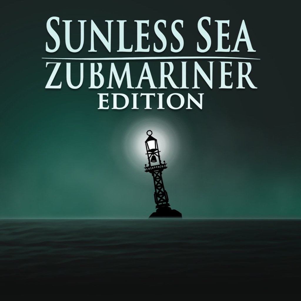 Sunless Sea Zubmariner Edition