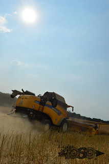New Holland Cx 8.80-100