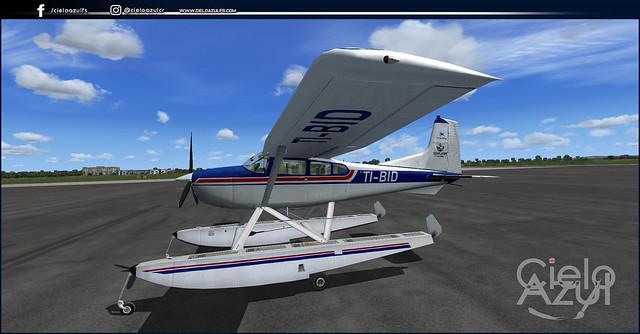 Prestige Wings (TI-BID) v1.3