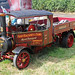 Fred Hackney & Sons Steam Traction Engine