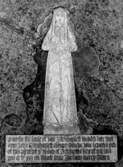 Jane Blenehaysett, 1521