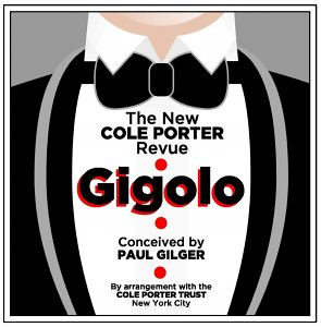 Gigolo: The New Cole Porter Musical at the Winter Park Playhouse