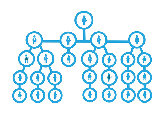 På Bossbloggen lär du dig om skillnaden mellan formella och informella organisationer