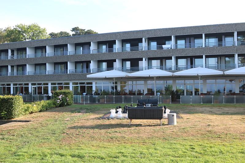 Fredensborg Hotel