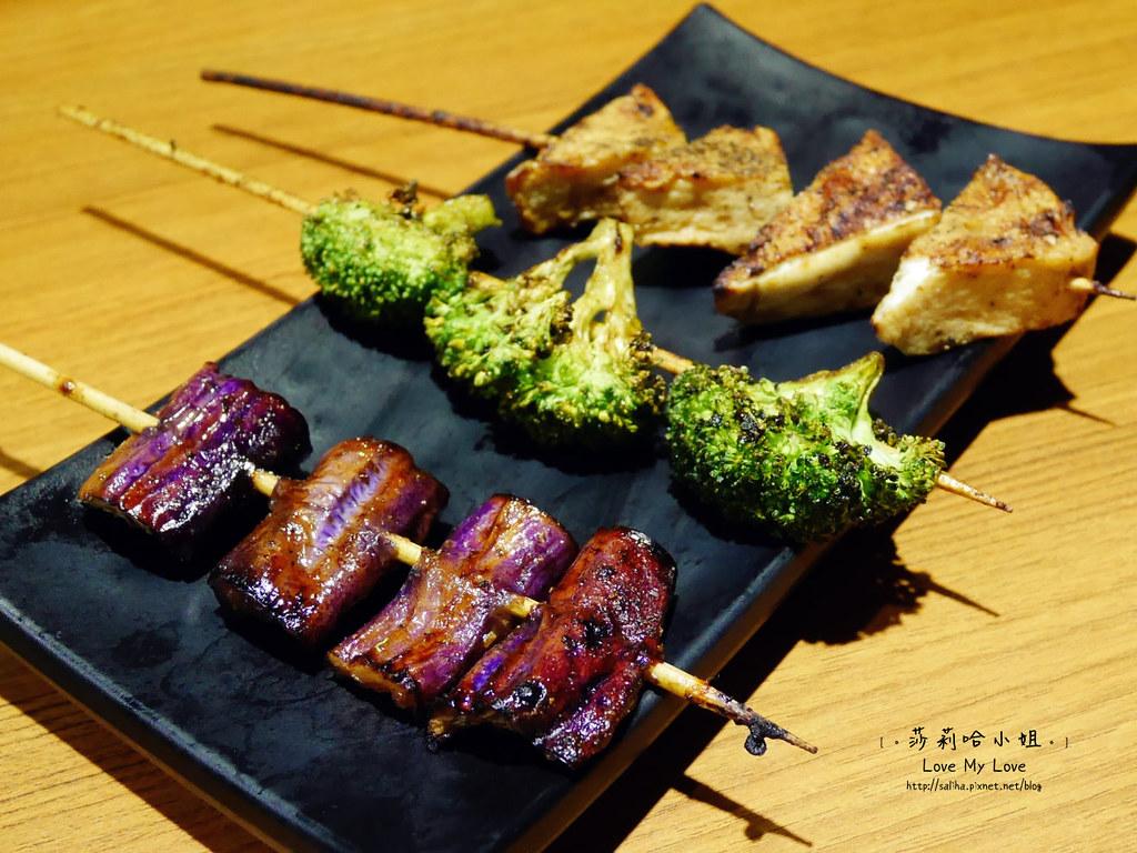 台北中山區平價餐廳居酒屋推薦柒串燒屋 (25)