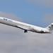 McDonnell Douglas MD-82 'LZ-DEO' ALK Airlines by Hawkeye UK