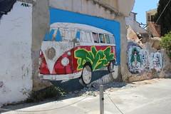 Street Art, Cyprus.