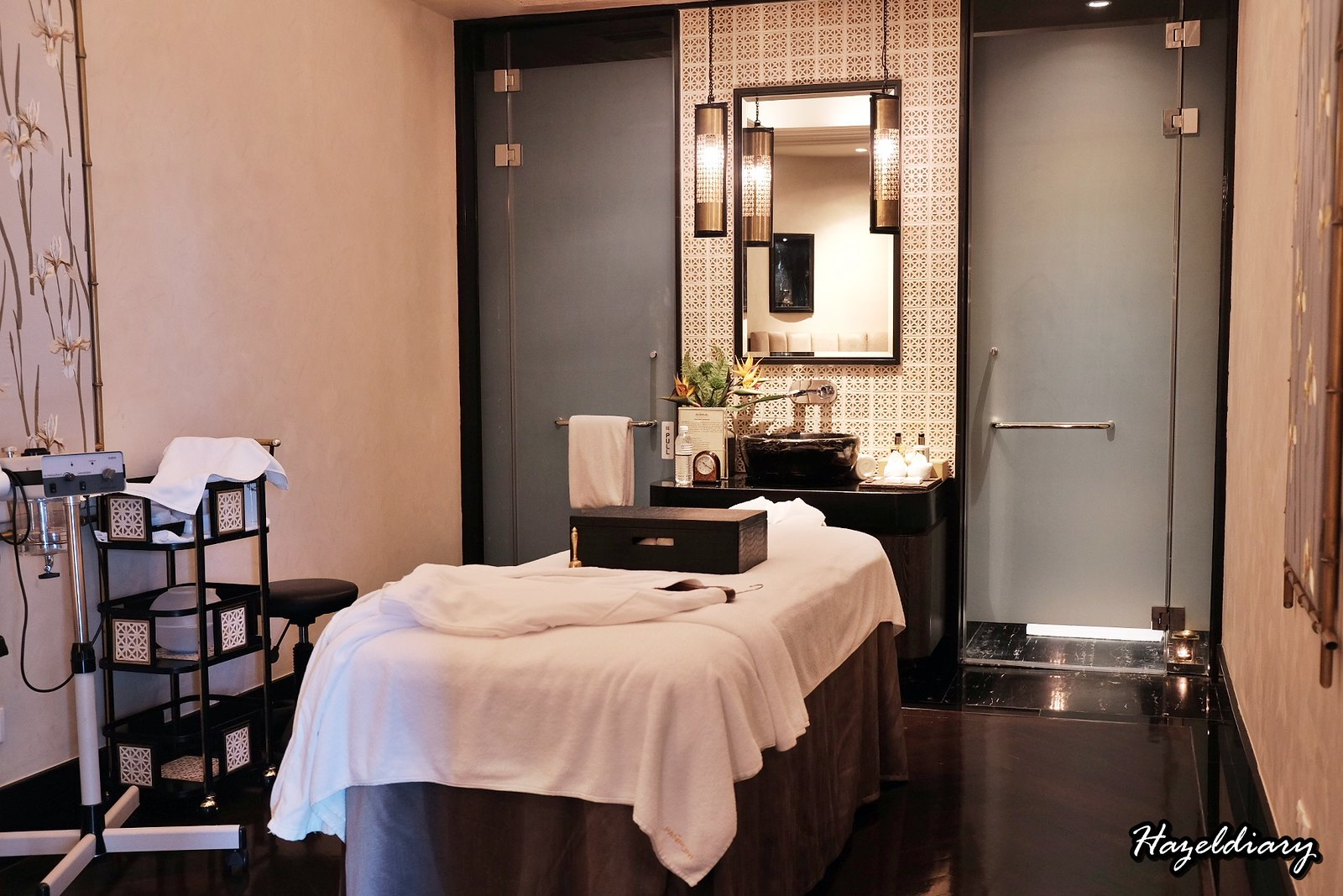 Eastern and Oriental Hotel Penang Malaysia-Spa-1